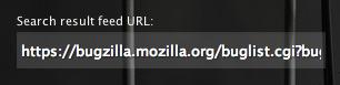 Sync Bugzilla issues via API
